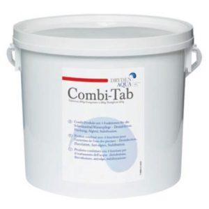 Dryden Aqua Combi-Tab
